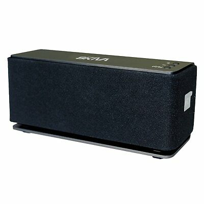 Skiva BigBass 20W Ultra Loud Portable Wireless Bluetooth Outdoor Speaker (SP103)