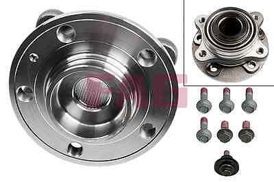 Fit with VOLVO XC90 FAG Rear Wheel Bearing Kit 713660500 2.4
