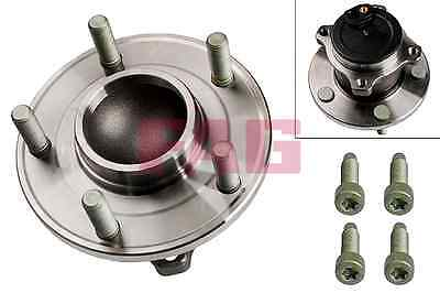 Fit with MAZDA 3 FAG Rear Wheel Bearing Kit 713615750 1.6