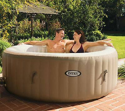 Pure Spa 77 Bubble Whirlpool Jacuzzi