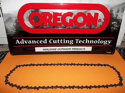 "HUSQVARNA - 20"" Model 257, 261, 262XP, 357XP, 359, 362XP PRO Chainsaw Chain..."
