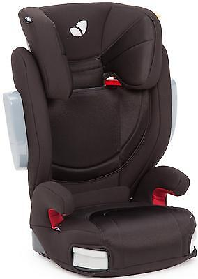 Joie Trillo Kids Child Children Safety Car Seat Group 23 15-36kg 3-12Yrs Inkwell