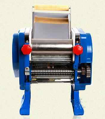 New Electric Pasta Machine Maker Press noodles machine #175