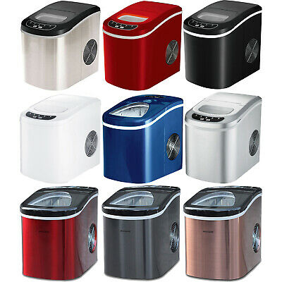 Ice Maker Frigidaire Compact Countertop Ice Cube Maker - Choose Your Color