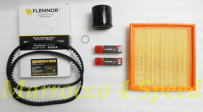 Ducati 900SS 900SL 900SSie inspection set timing belt belts spark oil air filter