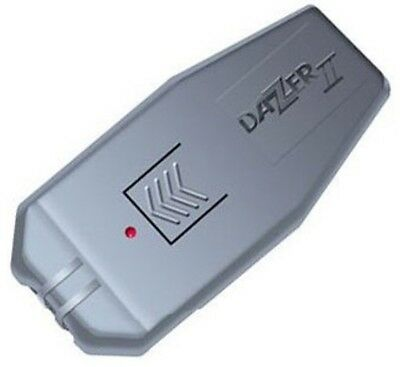 New! DAZER II Ultrasonic Aggressive Dog Deterrent Device Tool Repeller Repellent