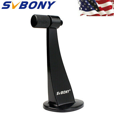 SVBONY Full Metal Adapter Mount Tripod Bracket for Binocular Telescope Black US