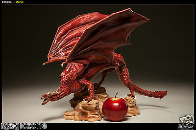 "ARH STUDIOS -  "" Red Dragon "", brand new."
