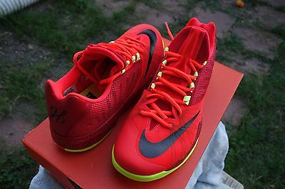4e842cfd31823 NIKE ZOOM RUN The One PE James Harden size 9.5 -  200.00