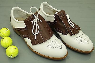 Damen Golfschuhe WALTER GENUIN NEU womans golf shoes eUVP: 359€ ü270