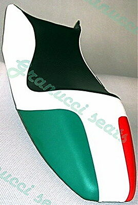Ducati Monster 600/750/900-1992-99 seat Cover Housse selle Rivestimento sella