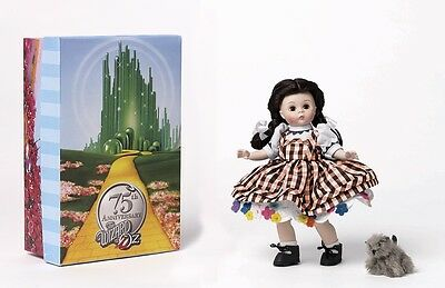 Madame Alexander   Dorothy Arrives In Munchkin Land Doll 68790