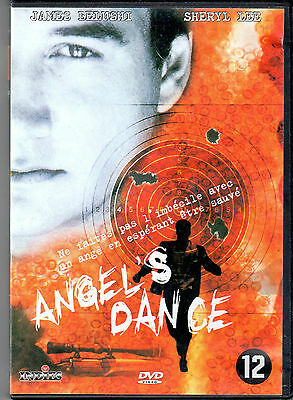 DVD Angel's Dance | James Belushi | Action - Aventure | Action - aventure