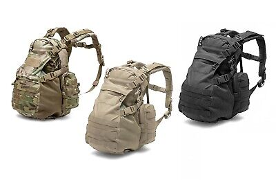 Elite Ops Helmet Cargo Pack Molle Hydration Carrier Warrior Assault Systems