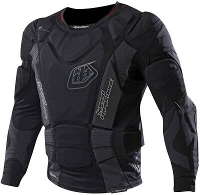Troy Lee Designs Ups 7855-Hw Ls Under Armour