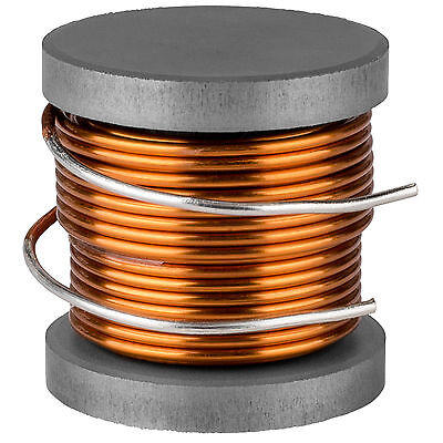 Jantzen 5817 0.68mH 13 AWG P-Core Inductor Crossover Coil