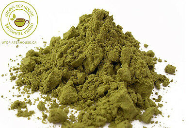 Organic MATCHA (Genmaicha) Tea Powder - 200g / 7oz