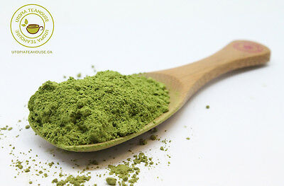 Organic MATCHA (Tie Guan Yin) Green Tea Powder - 200g / 7oz