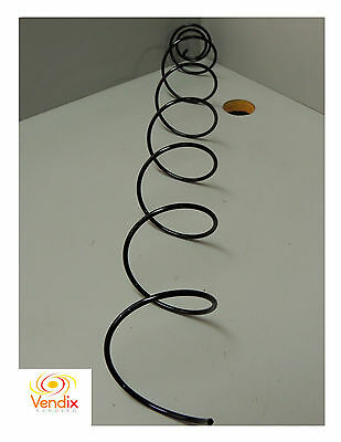6 Count Spiral/Coil for Rowe 4900 Snack Candy Vending Machine