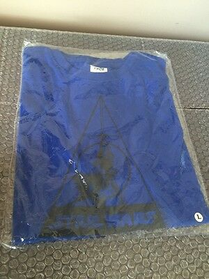 Star Wars Celebration IV Crew Convention Exclusive T Shirt! Factory Sealed WOW!