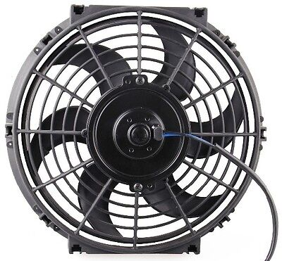 """Thermo Fan 10""""inch 24volt 24V Electric Cooling Fan 24v"""