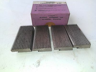 """Size BSPT BSP Taper 19 TPI AH 1 1/4"""" Tangential Chaser 24x8x53.5mm"""