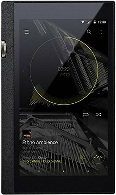 ONKYO [ hi-res sound source corresponding ] Digital Audio Player (32GB) DP-X1