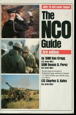 USA:The NCO Guide 3rd Edition