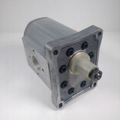 Marzocchi 4D300 Hydraulic Gear Pump New