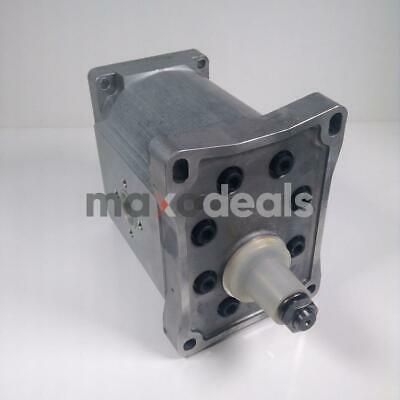 Marzocchi A4D250 Hydraulic Gear Pump New
