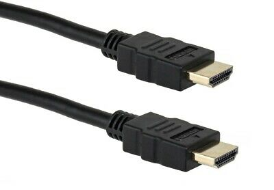 ULTRA 2.0 UHD HDMI CABLE CORD for 3D 4K HDTV LAPTOP PC BLURAY XBOX PS3 PS4 ROKU
