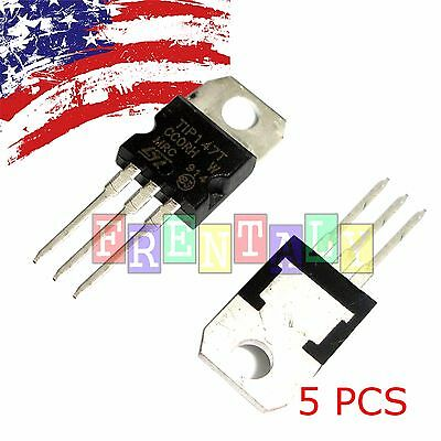 5 x TIP147 Transistor Complementary PNP 100V 10A - USA SELLER - Free Shipping