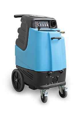 Carpet Cleaning - Mytee 1001DX-200 Heated extractor