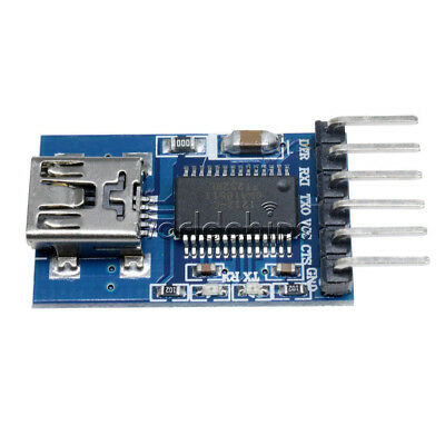 FT232RL FT232 USB to Serial adapter module USB TO 232 For Arduino pro mini new
