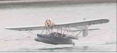 SIKORSKY S-39 Flying Boat  76 in  Scale RC AIrplane Printed Plans & Templates