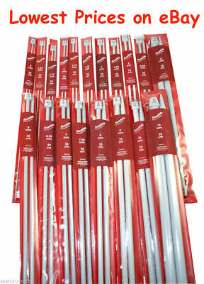 Whitecroft Essentials 35cm Knitting Needles Pins - ALL SIZES 2-15mm