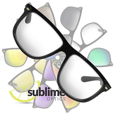 8a256c6954f UV400 Clear Replacement Lenses For Ray Ban RB4147 ~ Safety ~ 100%  UVProtection