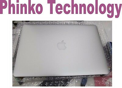 "New Late 2013 2014 MacBook Pro 15"" A1398 Retina Display Full LCD Screen Assembly"