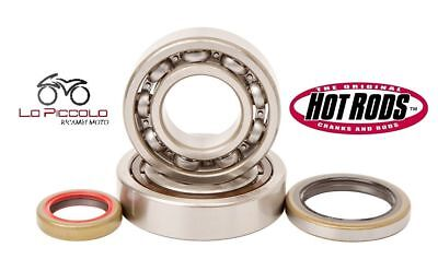 K067 Kit Cuscinetti E Paraoli Banco Hot Rods Ktm 250 Xcf-W 2008 2009