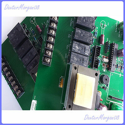Maxichem Extreme Main PC Board for Extreme Controller