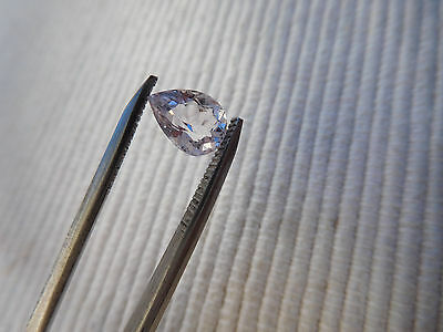 Morganite Beryl  Naturel Rose De  Madagascar Pierre A Sertir 1.36 Carat R81