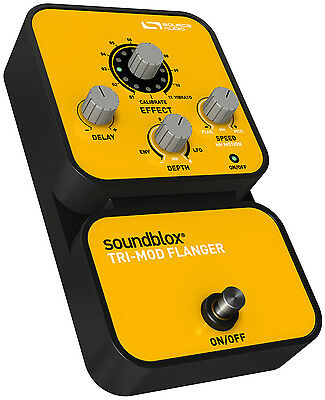 Source Audio Soundblox Tri-Mod Flanger