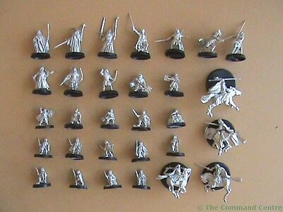 Games Workshop LotR Lord of the Rings Figures Fellowship MultiListing Fantasy