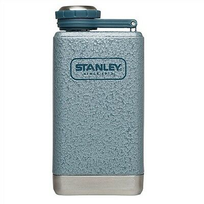 Stanley Adventure Flask 5oz Stainless Ice