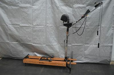 Nordic Track Pro Ski Exercise Machine USA Computer & Pulse Monitor Excellent (6)