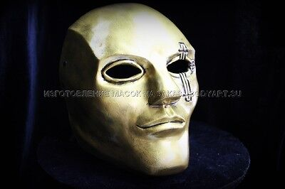 Hollywood Undead Danny mask