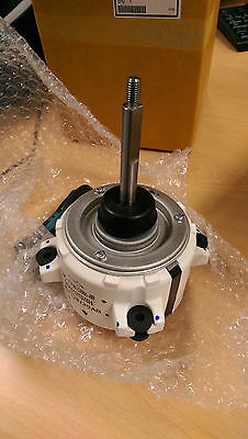 Mitsubishi Air Conditioning SRK71ZE Condenser Fan Motor SSA512T076A