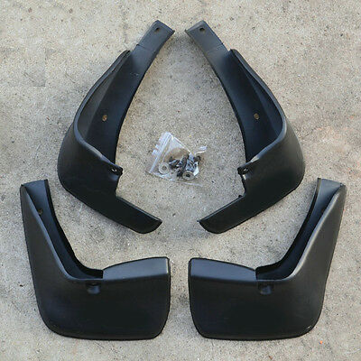 Fit For Toyota Corolla Altis 2002-2008 Mud Flap Flaps Splash Guards Mudguards