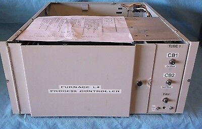 Thermco Process Controller Tmx9000 117751-021