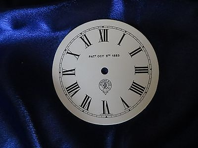 Horolovar New/Old Stock Face / Dial For Horolovar Flying Pendulum (Ignatz) Clock